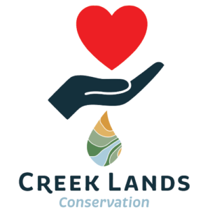 Creek Lands Donation