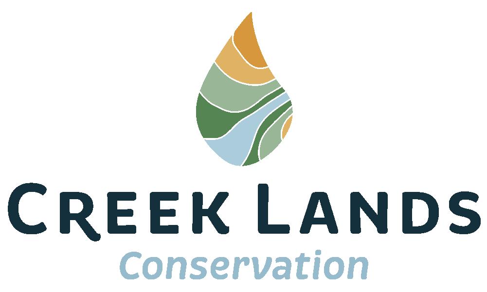 Creek Lands Conservation