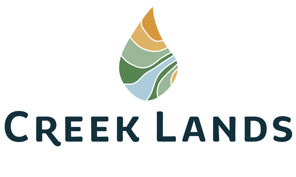 Creek Lands Conservation