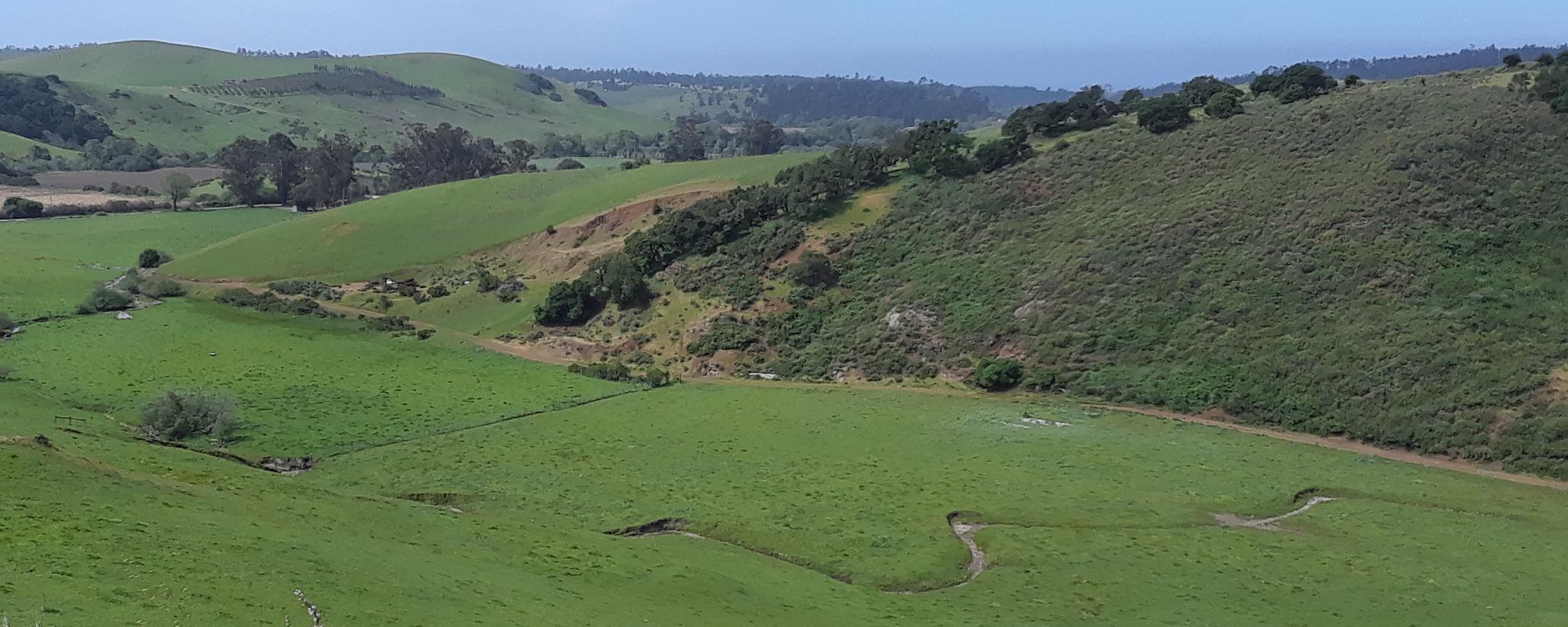 Santa Rosa Creek Watershed Management Plan