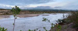 Santa Maria River Healthy Watershed